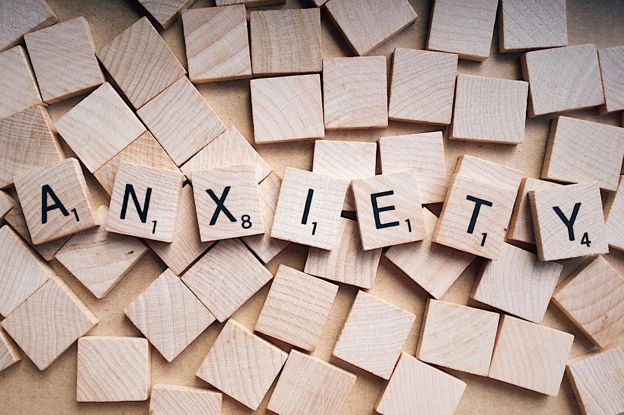Anxiety Stress